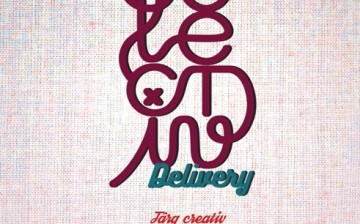 Colectiv delivery afis