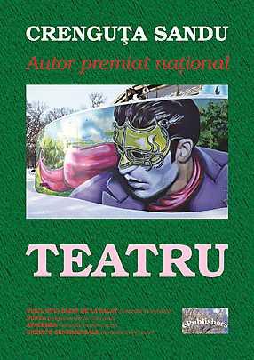 TEATRU_ Crenguta Sandu