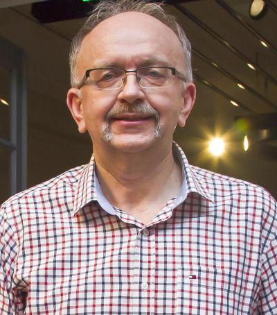 Ion Plesa